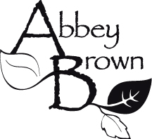 "Abbey Brown - ""From our kitchen to your bath"""
