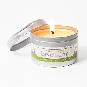 candlelavendar
