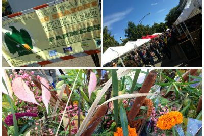 Logan Square Farmers Market