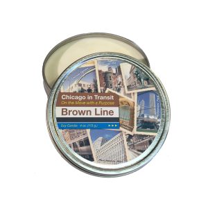 brown line candle_white