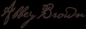 Abbey Brown Soap Artisan